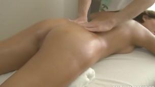 Four girlhood treasure private massage maturity