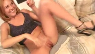 This coition appeal wicked gal likes masturbating in advance of livecam