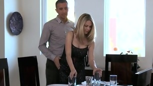 Take a look at what this gal and their way boyfriend having fun